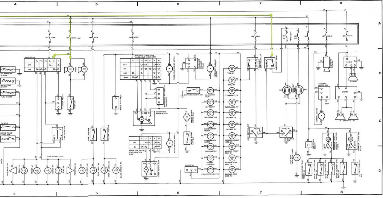 smart fortwo fuse box  smart  auto wiring diagram