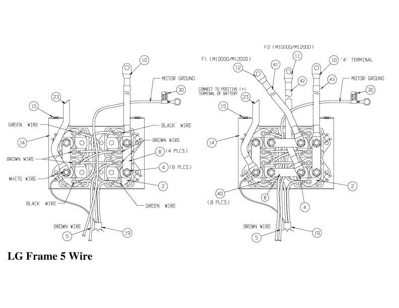 Warn 12000 Winch Wiring Diagram - Wiring Diagram Rows on badland winch wire diagram, badland remote winch diagram, badland wireless remote wiring diagram,