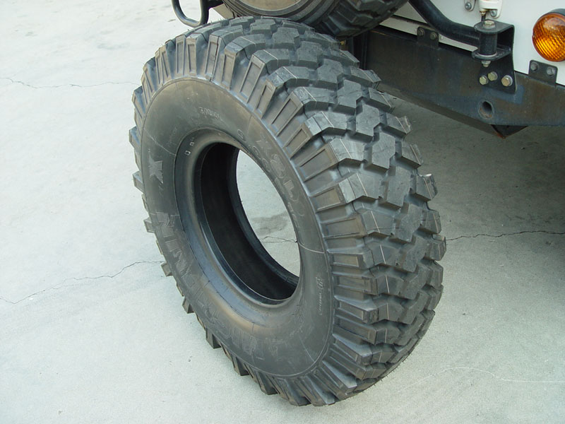 Tall Skinny Tires Ih8mud Forum