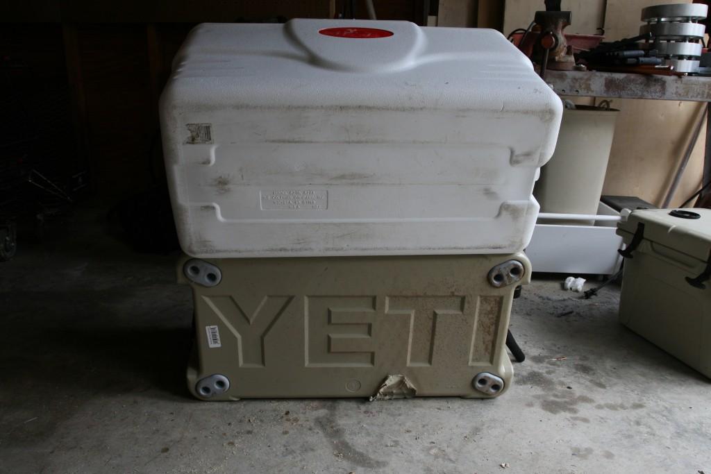 Yeti Cooler Customer Service? | IH8MUD Forum