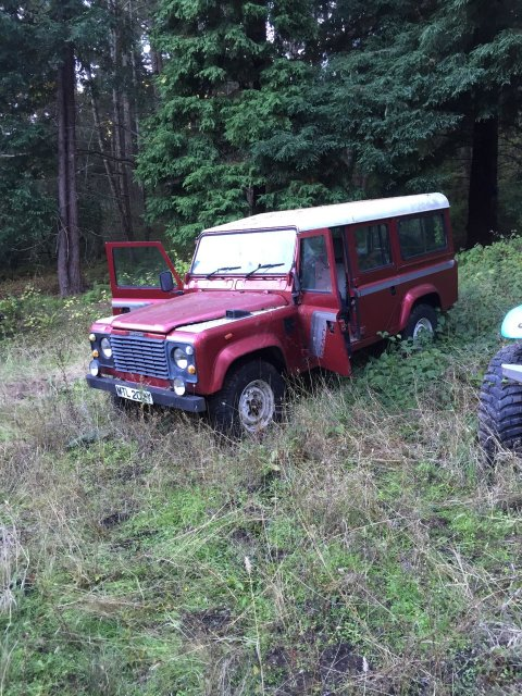 troopy, landrovers, up the road!! 003.jpg