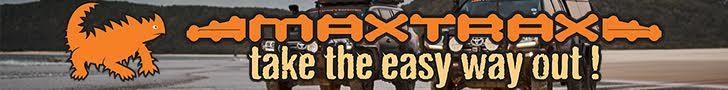 MAXTRAX USA