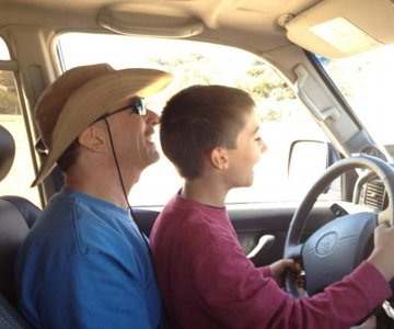 Turf N Surf Driving Lessons