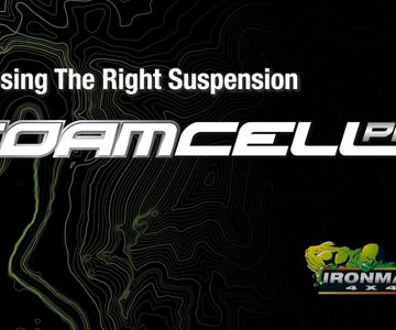 Choosing The Right Suspension