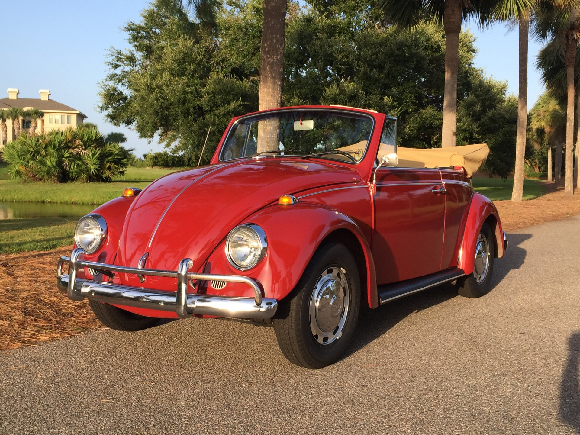for sale 1967 volkswagen beetle convertible ih8mud forum. Black Bedroom Furniture Sets. Home Design Ideas