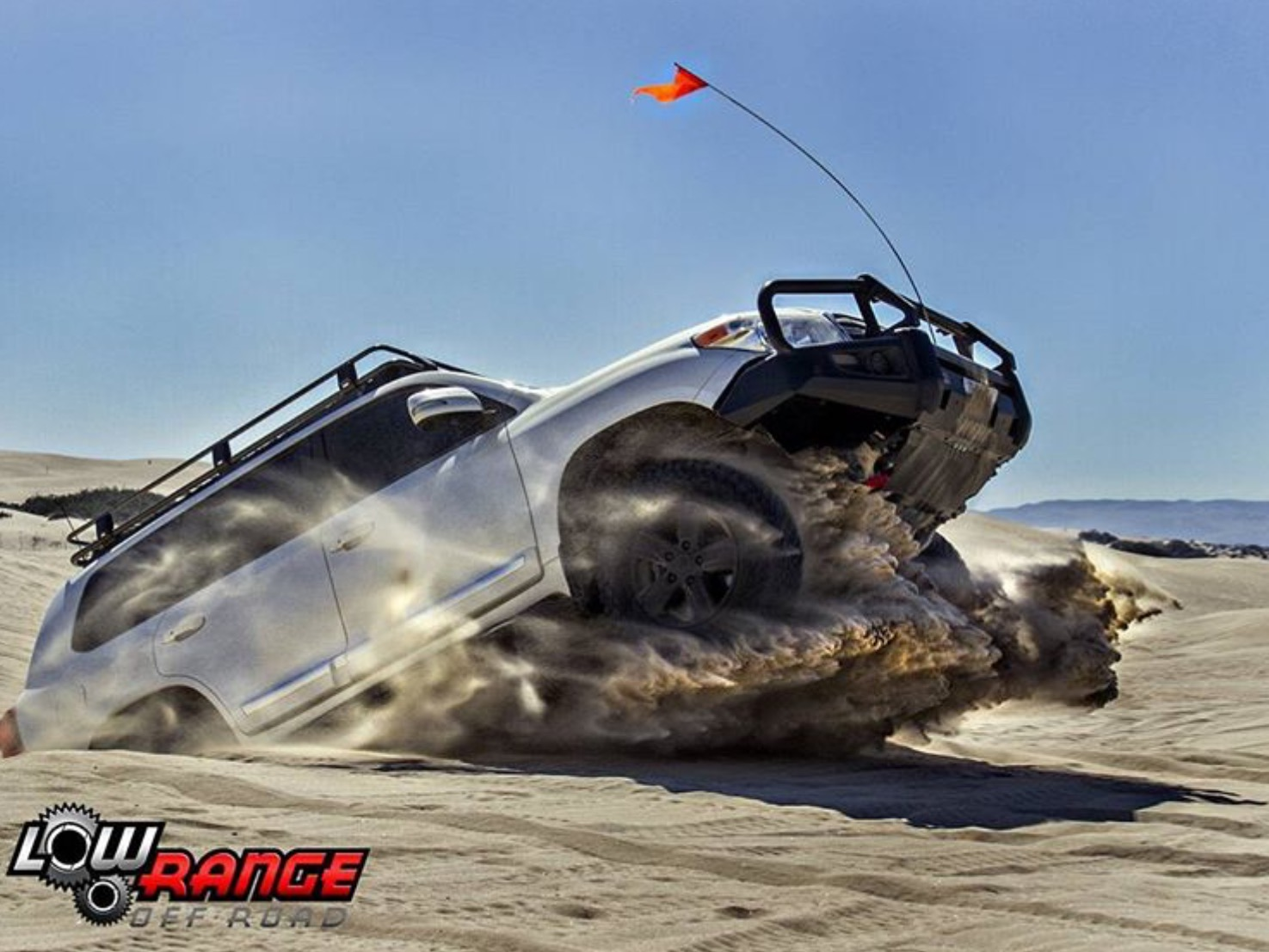 XPLOR R airing it out at Pismo Jamboree 2016